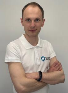 Шульженко Дмитрий Олегович