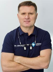 Лукашук Андрей Николаевич