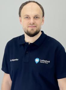 Осипенко Олег Вячеславович