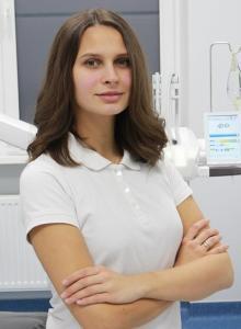 Солтис София Станиславовна