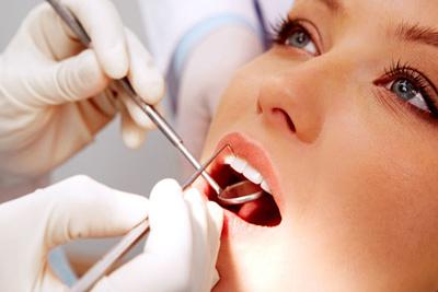 Чувствительные зубы – причины, методы лечения