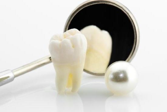Зубы за час