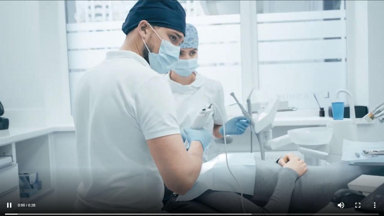 Стоматологическая клиника Лукашука