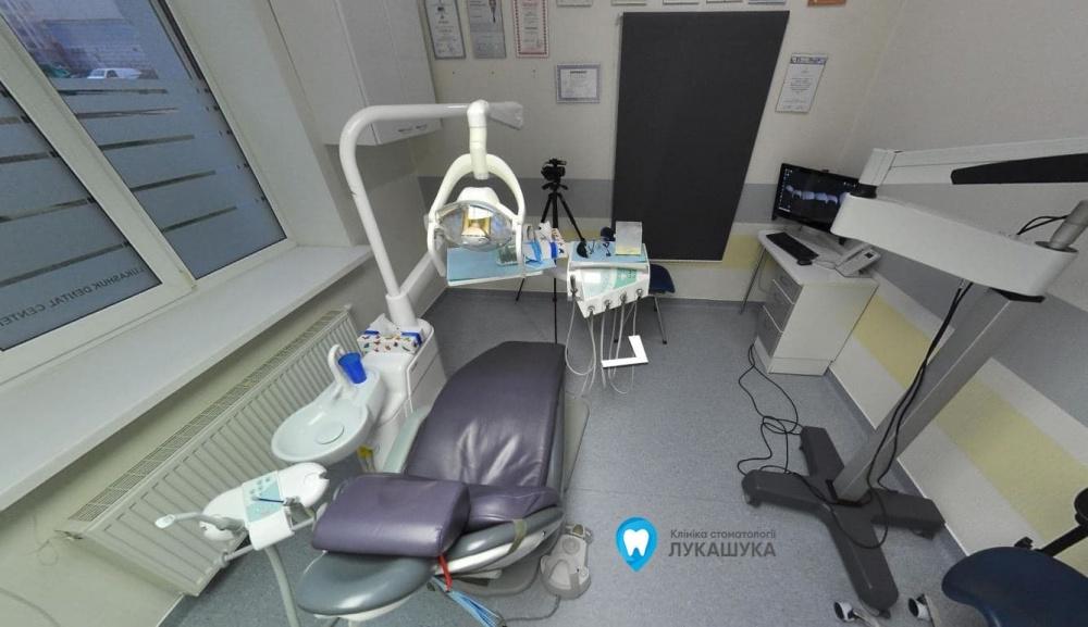 Стоматология в Киеве | Фото 8 - Клиника Лукашука