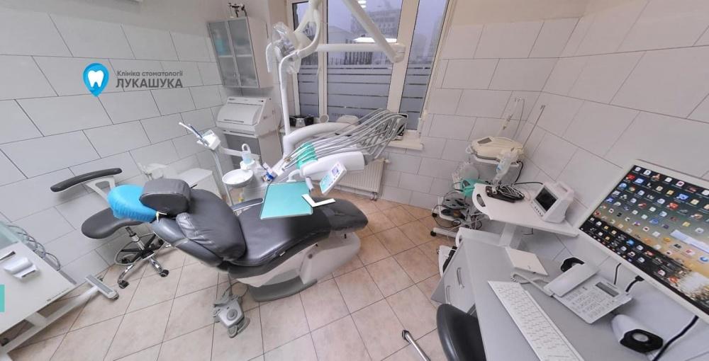 Стоматология в Киеве | Фото 6 - Клиника Лукашука
