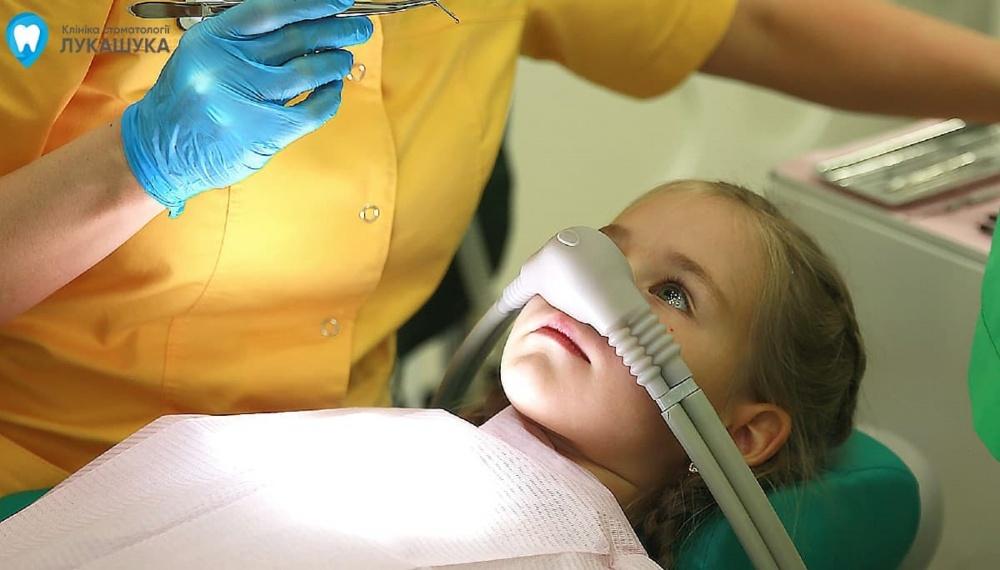 Лечение зубов под седацией (во сне)