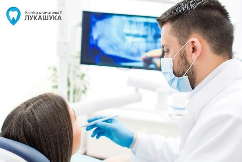 Чем полоскать рот после удаления зуба | Фото 5 - Клиника Лукашука