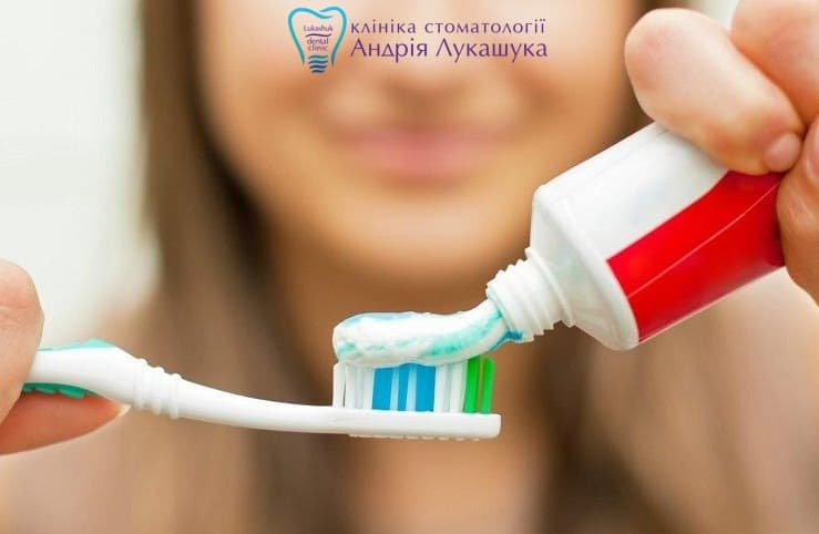 Индивидуальная гигиена полости рта | Фото 3 - Клиника Лукашука