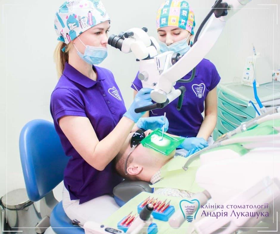 Сухость во рту | Фото 5 - Клиника Лукашука